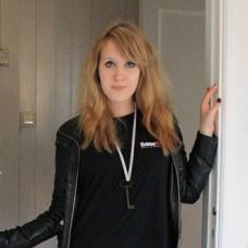 Kristin Soltvedt Wiik