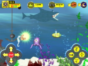 Yellow Submarine Undersea Adventures