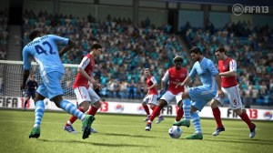 FIFA13 Complete Dribble