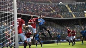 FIFA13 Pazzini header