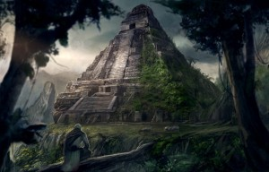 Assassin's Creed III Mayan Ruins