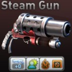 brawl busters steam gun