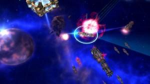 Stellar Impact Science Vessel