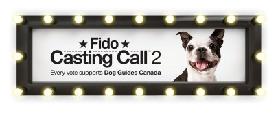 Fido Casting Call 2