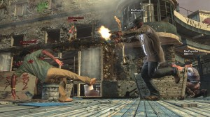 Max Payne 3 Local Justice DLC - PC Screenshot