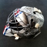 Assassin's Creed Hockey Mask