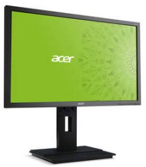 New Acer B6 and V6 Series LED-backlit displays