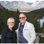 Carolle Brabant, Telefilm Canada & John MacDonald, Corus Entertainment
