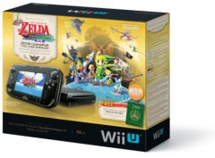 Wii U limited-edition bundle