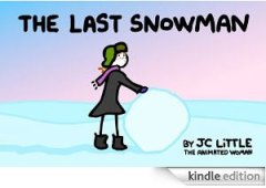 the last snowman - jc little