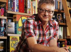 Michael Uslan