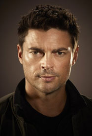 Karl Urban - Almost Human (Photo Source: IMDB)