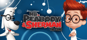 Mr. Peabody & Shermanpeabody-sherman