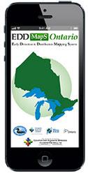 EDDMapS Ontario App