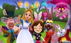 3DS Disney Magical World Alice
