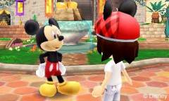 3DS Disney Magical World Mickey