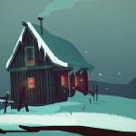 The Long Dark Cabin