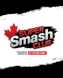 Super Smash Club