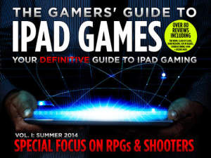 gamers guide to ipad games