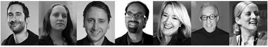 Canada Media Fund 2015 Jury