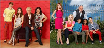 Family Channel Rings In 2015 With New Seasons Of Fan Favourite