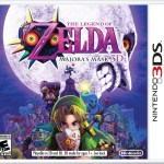Legend of Zelda Majora's Mask 3D_pkg