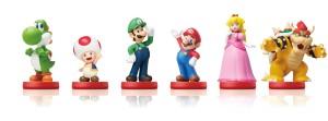 amiibo super mario lineup
