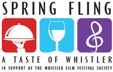 whistler spring fling