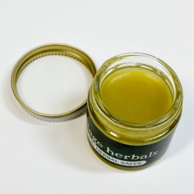 village herbals healing herbal salve 4