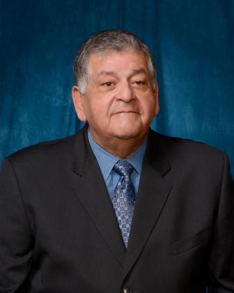 Greg Ramirez
