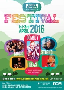 Low res Festival 2016 poster