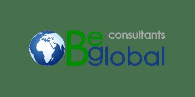 Be Global Logo Design