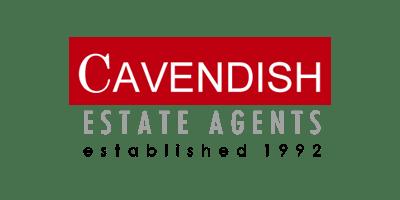 Cavendish Logo Design