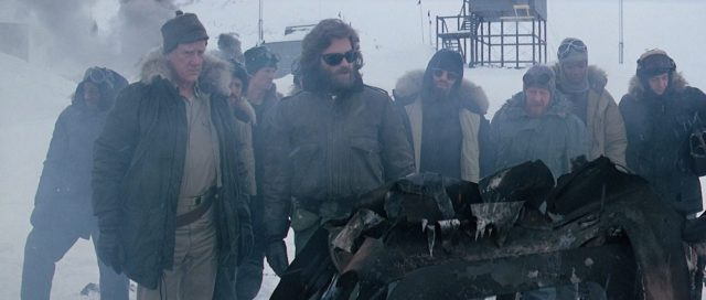 The Men Who Were 'The Thing' Look Back on a Modern Horror Classic ...