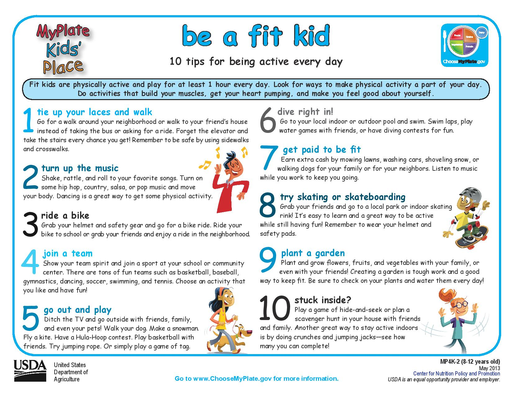 Activities For You Amp Your Kids