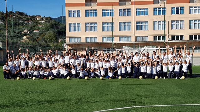 Villaggio Calcio- presentazione ufficiale della Stagione 2017:18 01