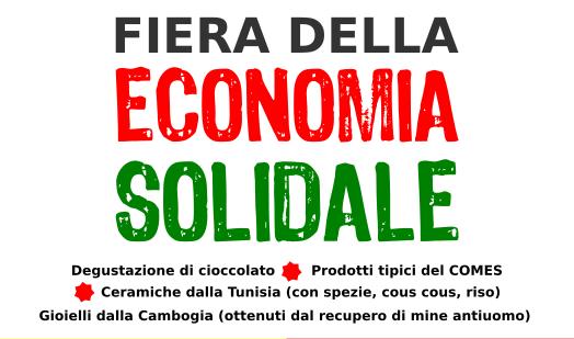 Fiera dell'economia solidale
