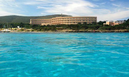 Hotel Roccaruja Vista Mare