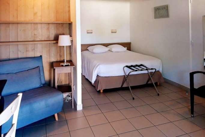 Hébergement Chambre hôtel Ile de Ré