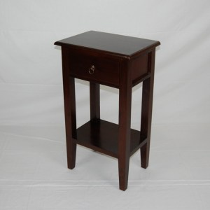 Bali Tall Side Table – Medium