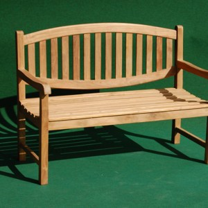 teak-two-seater-oval-back-bench