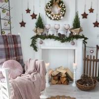 Dazu gelernt - erste Weihnachtsbasteleien