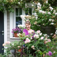 Sarah's Cottagegarten