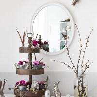 Wohnzimmer - Kleines Makeover