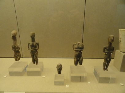 Archaeological Museum of Fira-2