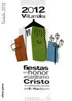 Libro Fiestas 2012
