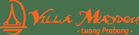 logo - Villa Maydou Boutique Hotel, Luang Prabang