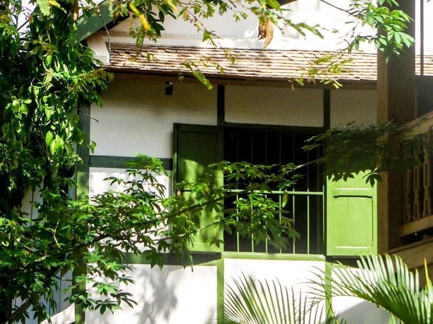 Maison à louer à Luang Prabang, location vacances - Maison Houng Chanh