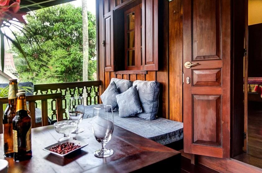Tradition Deluxe room - Villa Maydou Boutique Hotel, Luang Prabang