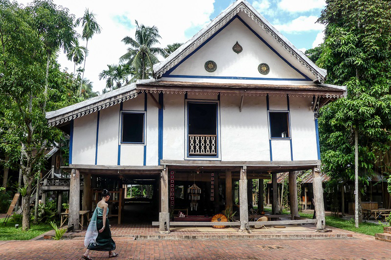 What to do in Luang Prabang - Heuan Chang Heritage